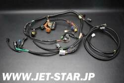 Yamaha Fx140 And03902 Oem Wire Harness Assy 1 Used [y608-017]