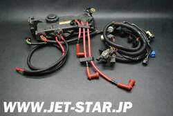 Yamaha Gp1300r And03904 Oem Wire Harness Assy 1 Used [y908-022]