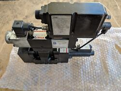 Vtoz Ma-dhzo-tes-ps-073-l14 Hydraulic Proportional Directional Control Valve