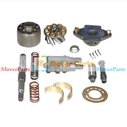 A10vso140 Hydraulic Pump Spare Parts Repair Kit For Rexroth