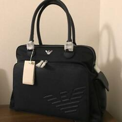 Armani Junior Mothers bag with change mat! (35625