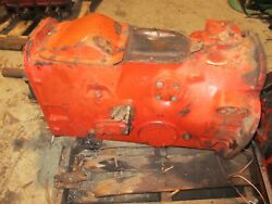 Ford 871 881 Tractor Transmission