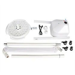 Kay 36 Led Operating Lamp Mobile Examination Surgical Light Veterinary Surgery