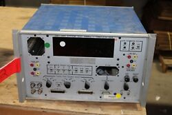 Dms-44a System Test Panel Fa60.27a-004 Parts