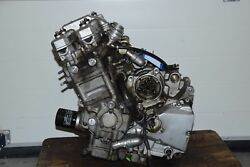 Yamaha Yzf 750 R 4hn Bj.93 - Engine 34450 Km Without Attachments