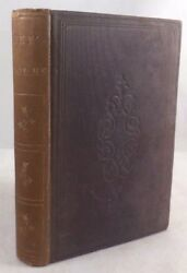 Poems Of The Late Francis Scott Key 1857 [1st Ed] Star-spangled Banner American