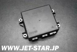Yamaha Vx110 Deluxe And03905 Oem Engine Control Unit Assy Used [y530-007]