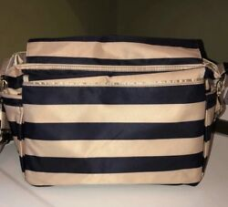 Ju Ju Be Better Be Messenger Diaper Bag Tote Jujube.No Changing Pad Used See $20.00