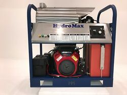 HotCold Water Pressure Washer 6gpm4000psi-new