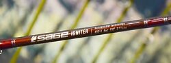 Sage Igniter 9and039 4 Weight Fly Rod Custom Built Just For You 490-4