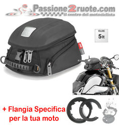 Givi Tank Bag Tank Bag Bmw R1200 Rt 2014-17 mt505 Bf17