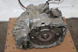 2012 - 2013 Volvo S60 Awd Automatic Transmission Gear Box Carrier Aisin Oem