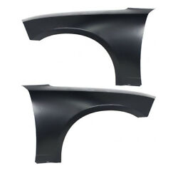Capa 06-10 Charger Front Fender Quarter Panel Primed Steel Left And Right Set Pair