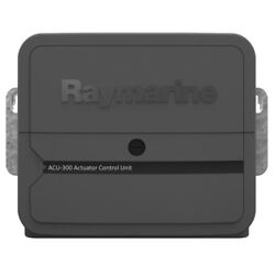 Raymarine ACU-300 Actuator Control Unit fSolenoid Contolled Steering Systems...