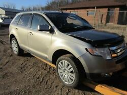 Automatic Transmission Awd Without Sport Package Fits 07-09 Edge 61500