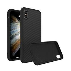 RhinoShield Case for iPhone Xs  by Shock Absorbent Slim Design Protective Cover