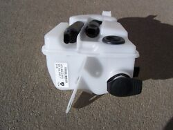 Lamborghini Huracan Windshield Washer Fluid Bottle Tank With Pumps Container Oem