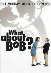 What About Bob - Dvd - Very Good