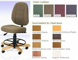Koala Sew Comfort Chair Various Finishes And Colors