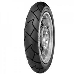 Continental ContiTrail Attack 2-Front Dual Sport Motorcycle Tire 12070R-19