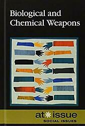 Biological And Chemical Weapons Library Binding Amy Francis