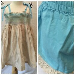 Girls WDW Well Dressed Wolf Sea of Hope tunic sets Size 6 years EUC