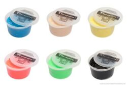 Theraputty Cando Theraputty Hand Exercise Material Therapy Putty Sizes And Colors