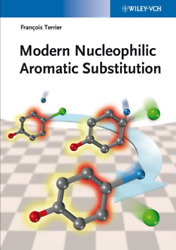 Terrier-Modern Nucleophilic Aromatic Substitutio (UK IMPORT) BOOKH NEW