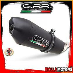 Muffler Gpr Can Am Spyder 1000 Gs 1000cc 2007-2009 Approved Gpe Anniversary Blac