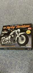 Diagostini weekly Harley official