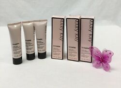 Mary Kay Lot Of 3 Ivory 4 Time-Wise Matte Liquid Foundation 1 FL OZ NIB A77DS