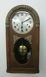 Westminster Chime Antique clock
