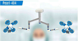 Led Surgical Light No Of Led 48 + 48 For Super Specialty Surgery