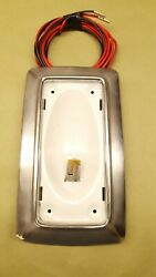 1955 Cadillac Dome Light Remanufactured Tested And Works Fleetwood