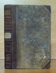 Hope Leslie Or Early Times In The Massachusetts 1927 Vol. I. Author Of Redwood