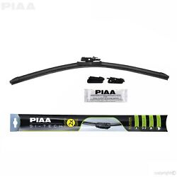 PIAA 97035 Si-Tech Silicone Flat Windshield Wiper Blade