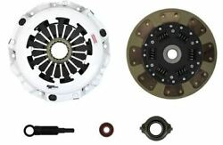 Clutch Masters Fx300 Clutch Kit 15016-hdtz For 91-94 Legacy / Outback, 02-05 Wrx