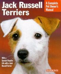 Jack Russell Terriers : Everything about Purchase Care Nutrition Be-ExLibrary