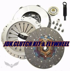 Jdk Oe Performance Clutch Kit And Flywheel 93-97 Chevy Camaro Z28 And Ss 5.7l Lt1