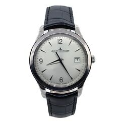 Jaeger LeCoultre Master Control 39mm 154.84.20 Watch
