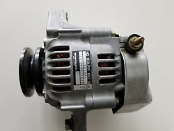 Used Low Time Rotax Aircraft Engine Alternator P/n 887251