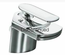 Kohler Trocadero Lavatory And Bidet Faucet With Lever Handle Chrome K-15000-cp