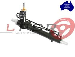Bmw E30 To Z3 Power Steering Conversion Kit With 12 Months Warranty Rhd