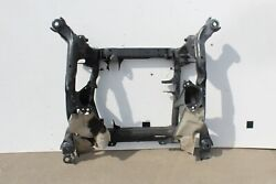 2006-2009 Mercedes Benz R Class R350 R500 Front Sub Frame Crossmember Oem Used