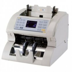 Isniper Ratiotec Rapidcount M120 Currency Counter Brand New Includes Vat