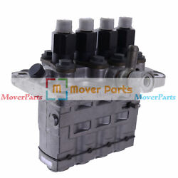 Fuel Injection Pump 131010080 For Perkins 404d-22 404c-22 104-19 Engine