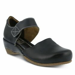 Land039artiste By Spring Step Womenand039s Gloss Comfy Mary Jane Shoe
