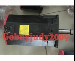 1pc Used Fanuc A06b-0247-b605s000 Servo Motor Tested Lt In Good Condition