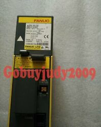 1pc Used Fanuc A06b-6114-h202 Servo Amplifier Tested It In Good Condition