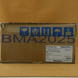 New In Box Pro-face Gp-4601t Pfxgp4601tad Proface Hmi Touch Screen Panel